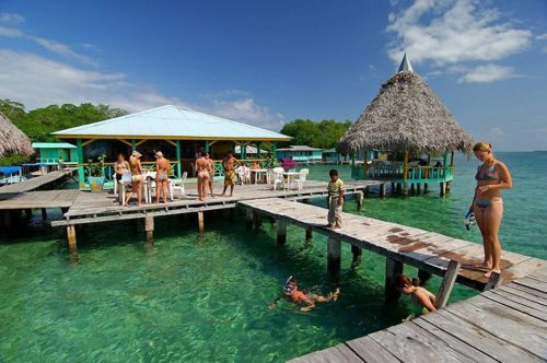 10 Nights Panama City + Boquete Highlands + Bocas del Toro