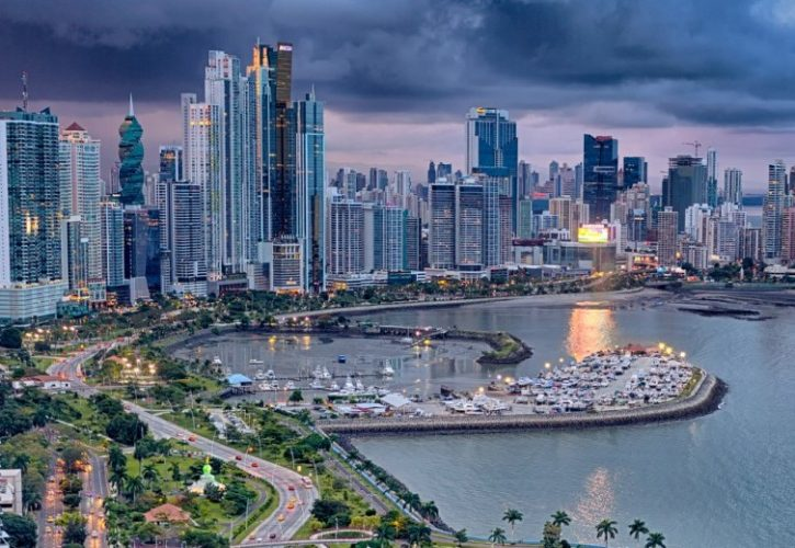 Panama City + Old Town + Canal Riviera